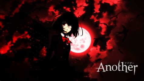 imagenes de anime another another full hd fondo de pantalla and fondo de escritorio