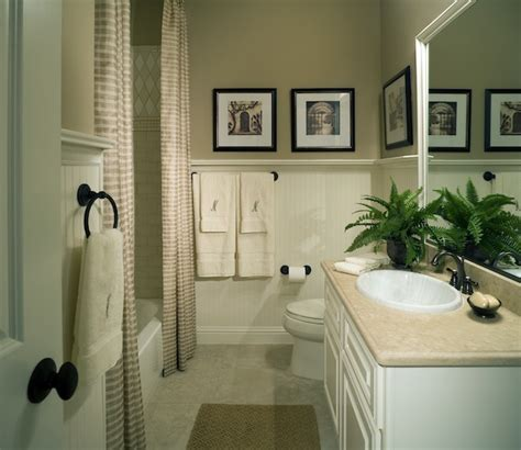 what color to paint a small bathroom to make it look bigger 10 painting tips to make your small bathroom seem larger
