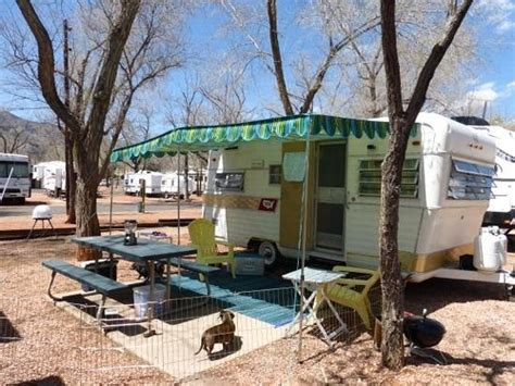 Garden Of The Gods Rv Park Reviews 1965 Rambler Picture Of Garden Of The Gods Rv