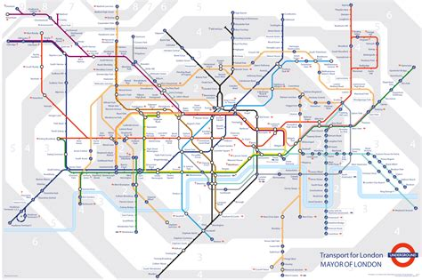 underground map zones related keywords suggestions for overground and
