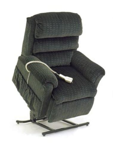 Pride Recliner Chair by Pride 660 Riser Recliner Chair