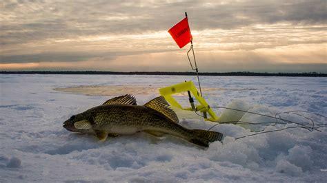 fishing vacations mn