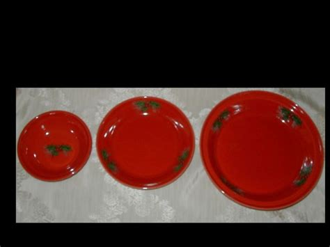 225 best images about christmas fiestaware on