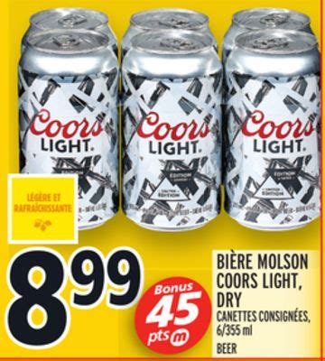 coors light on sale this week bi 232 re molson coors light on sale salewhale ca