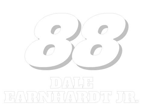 printable dale earnhardt jr 88 nascar coloring sheet