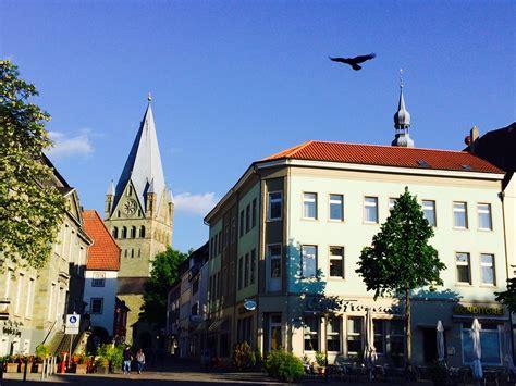 marktplatz soest altstadt soest ausflugstiphotel pension appartement