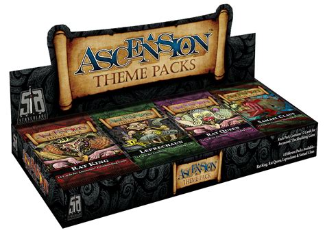 games themes pack ascension theme packs available now ascension