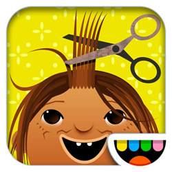 toca hair salon a new way to play toca boca