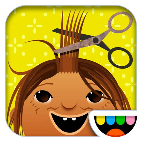 haircut games that you can play toca hair salon the power of play toca boca
