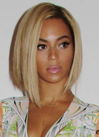 beyonce inverted bob beyonce hair photos beyonce short hair pictures beyonce s hair style evolution beyonce blonde