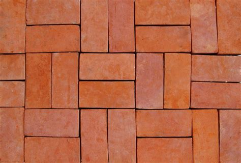 Handmade Floor Tiles - brick floor tiles brickyard trojanowscy bricks tiles