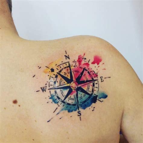 tattoo kunterbunt wasserfarben tattoos sind der neue