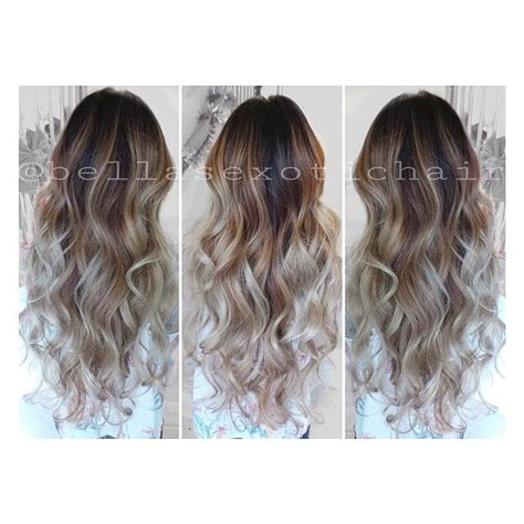 ombre definition shareig chocolate melts to a true to definition ash toned
