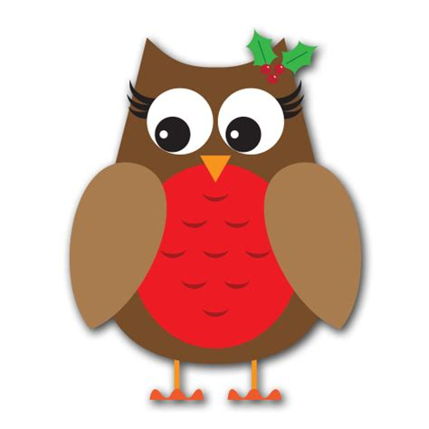 images of christmas owls christmas owls clipart clipart suggest