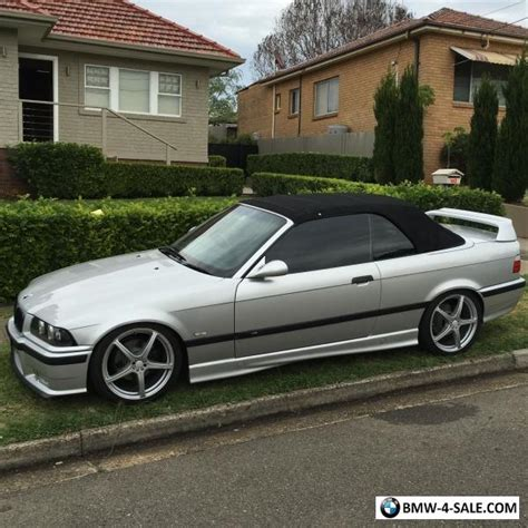 Bmw For Sale by Bmw 3 Series For Sale In Australia