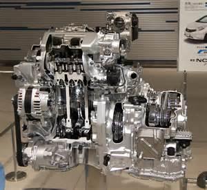 nissan hr engine wikiwand
