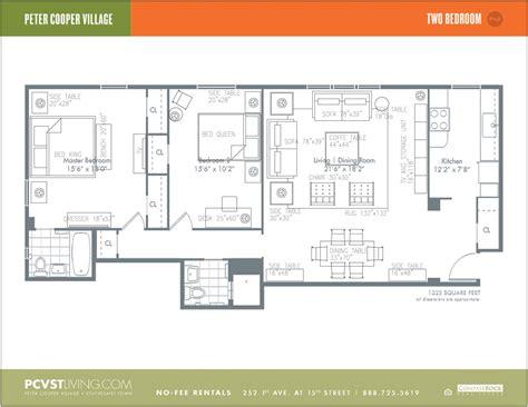 stuy town floor plans cooper floor plans thecarpets co