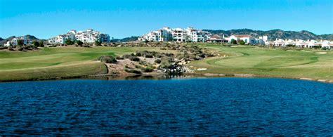 golfbanor viva espanase
