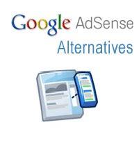 adsense alternatives best adsense alternative for your blog