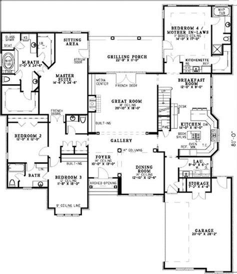 mother in law suite floor plans pinterest 14 best mother in law suites images on pinterest guest