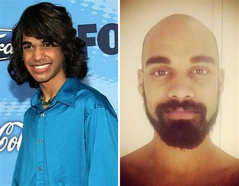American Idol Says Sayonara To Sanjaya by American Idol Also Rans Where Are They Now Page 2