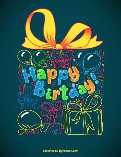 imagenes cumpleaños para whatsapp im 225 genes de feliz cumplea 241 os para whatsapp mis frases
