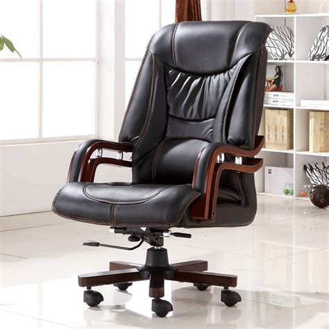 aliexpress com buy executive bonded leather office chair