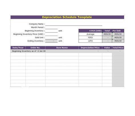 Pricing Schedule Template by Price Schedule Template Baskan Idai Co