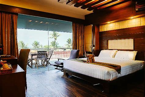 Room Pent by Paradise Resort