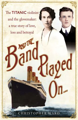 film titanic based true story and the band played on the titanic violinist the