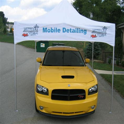 Profit Canopies by Car Wash Canopies