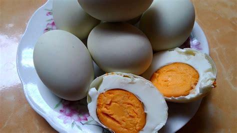 cara membuat telur asin yang lezat pondok cerita kita membuat telur asin sendiri