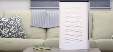 airthereal pure morning aph air purifier review