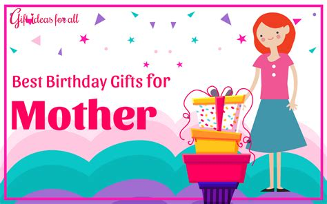 gift ideas for mom birthday 19 heart warming birthday gifts for your mother gift