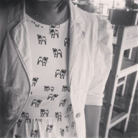 asos pug dress 21 best images about pug on hercules pug shirt and i will you