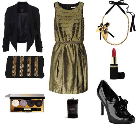 how to dress for your office christmas party everyguyed