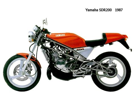 yamaha motosiklet tarihi ve modelleri motosiklet