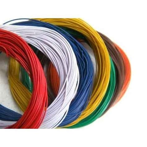 electric wires electric wire wholesale trader from rajkot