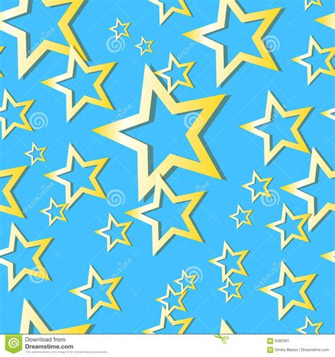 pattern password star seamless star pattern stock image image 6382391