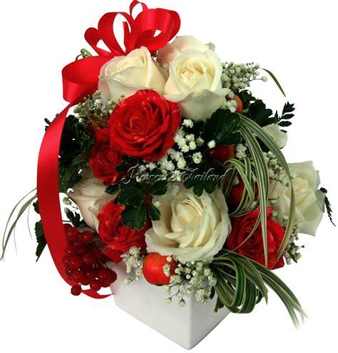 Flower Rubiah eternal embrace king florist
