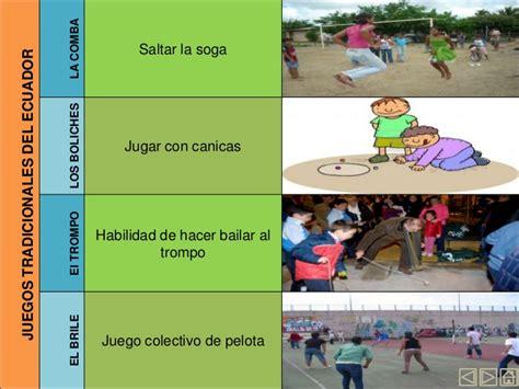 imagenes del juego venezuela ecuador juegos populares del ecuador