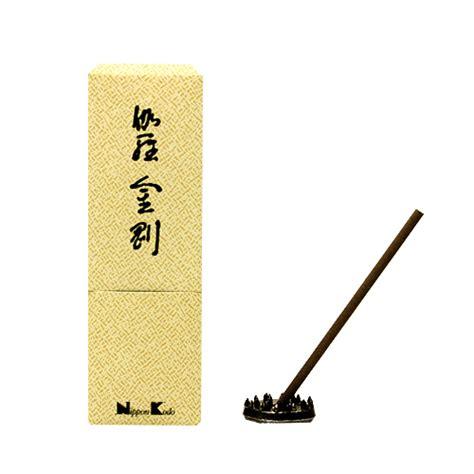 Kyara Kongo Kyara Stick 1 nippon kodo japanese incense