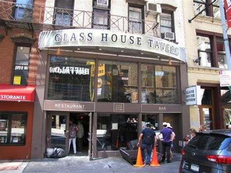 glass house tavern nyc ta img 20160105 205600 large jpg picture of glass house tavern new york city