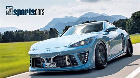 Auto Bild Sportscars Aktuelles Heft by Frankfurter Falke Halc 243 N Supersport Falcarto Sound