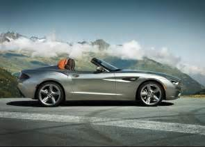 2017 bmw z4 roadster release date redesign and specs