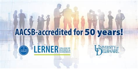 Of Dayton Mba Accreditation by Aacsb Reaccreditation Udaily