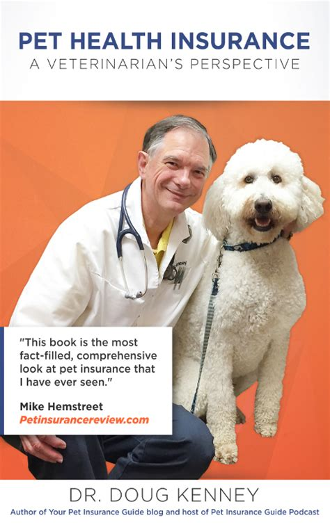 puppy health insurance tripawds downloads 187 free pet health insurance book by veterinarian dr doug kenney