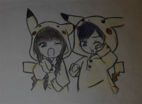 Pikachu Jacket By Neko Hoodie by Pikachu Hoodies By Thatkiderin On Deviantart