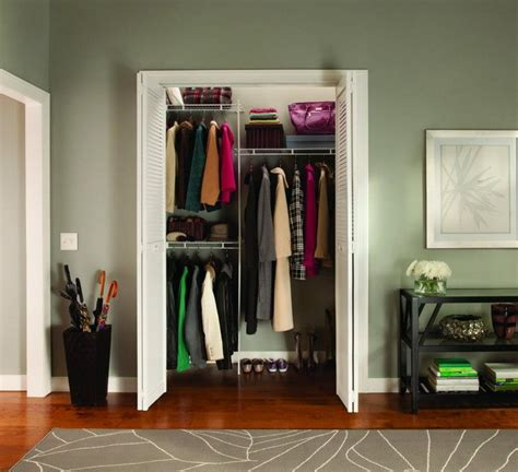 Easy Closet Organization Ideas For Small Closets Easy Closet Organizing Solutions Winda 7 Furniture