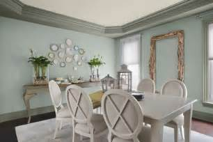 Benjamin Moore Dining Room Colors by Part 1 Of 2012 Paint Colour Trends Series Wythe Blue
